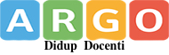 Registro ARGO