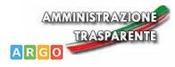 Amministrazione Trasparente Argo