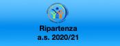 Ripartenza a.s. 2020/2021