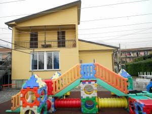 scuola infanzia Cambiasca