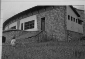 La scuola nell'estate del 1959