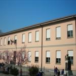 facciata edificio scolastico